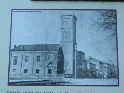 Baptist Church photo. image. Click for full size.