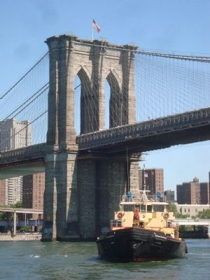 The Brooklyn Bridge image. Click for full size.