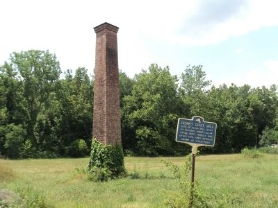 Newburgh Marker Photo, Click for full size