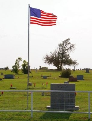 Orr Cemetery image. Click for full size.