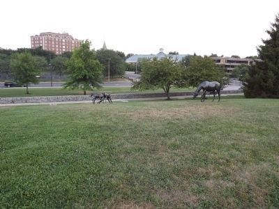 Thoroughbred Park image. Click for full size.