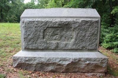 40th Illinois Marker Photo, Click for full size