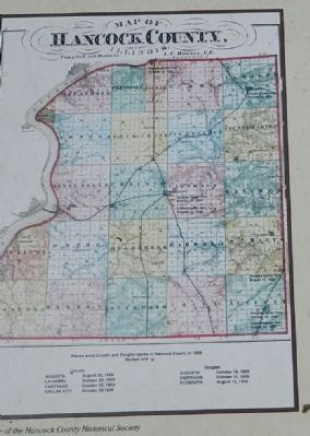 Map of Hancock County image. Click for full size.