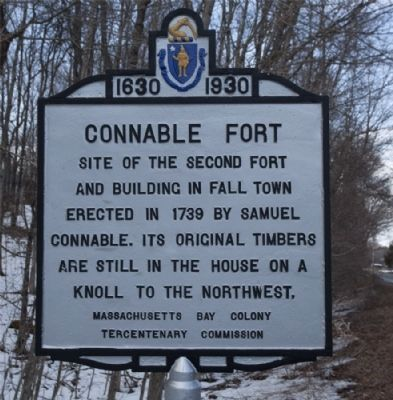 Connable Fort Photo, Click for full size
