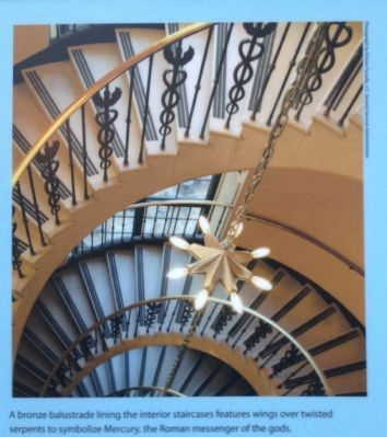 Interior Staircases Photo, Click for full size