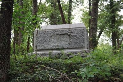 93rd Illinois Marker Photo, Click for full size