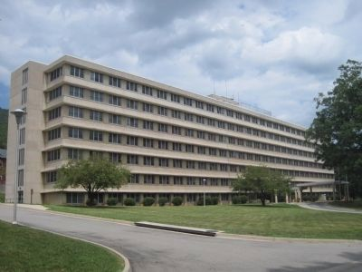 Catawba Hospital Photo, Click for full size