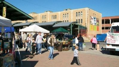 City Market, Kansas City Photo, Click for full size