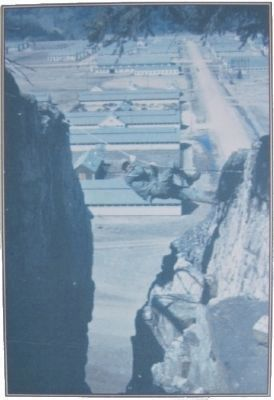 Source picture used on the 10th Mountain Division Marker Photo, Click for full size