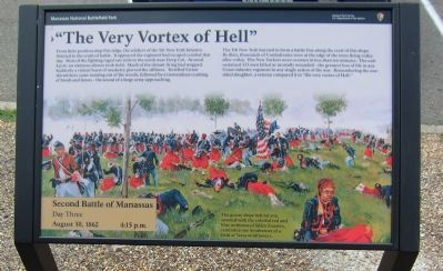 """The Very Vortex of Hell"" Marker image. Click for full size."