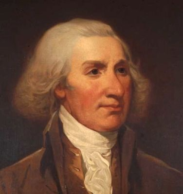 Philip Schuyler image. Click for full size.