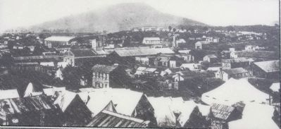 Chattanooga and Missionary Ridge Marker Photo, Click for full size
