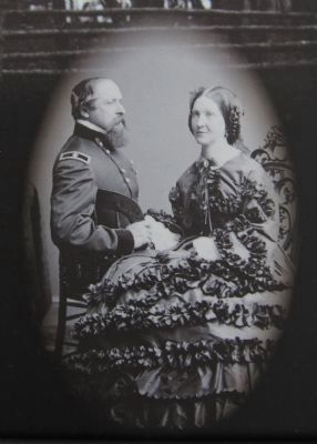 Captain Ricketts and Fanny image. Click for full size.