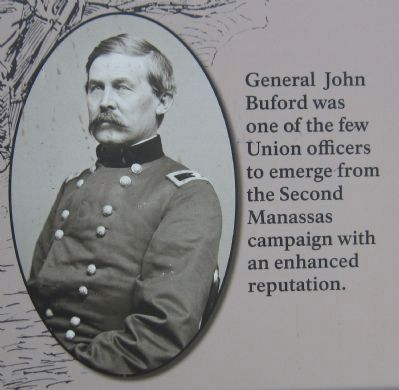 General John Buford Photo, Click for full size