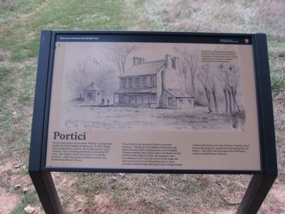 Portici Marker Photo, Click for full size