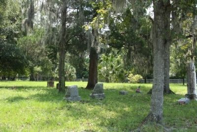Philips ~ Craig Swamp Cemetery graves image. Click for full size.