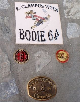 Bodie Chapter tile and pins image. Click for full size.