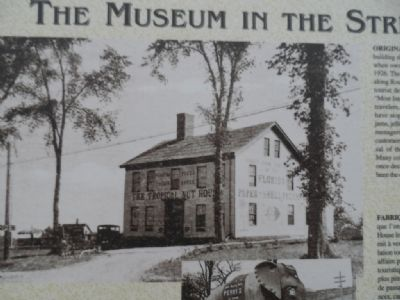 The Nut House Marker Photo, Click for full size