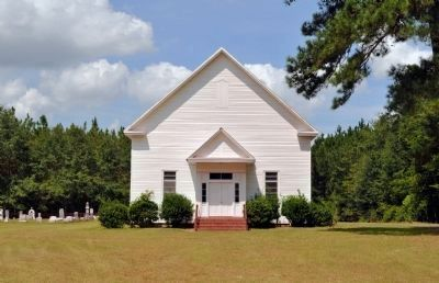 Shiloh United Methodist Church Photo, Click for full size