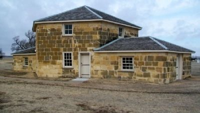 Blockhouse image. Click for full size.