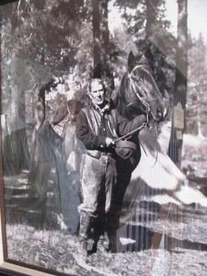 Zane Grey Photo, Click for full size