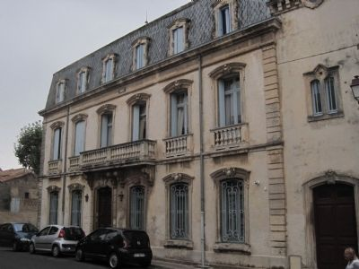 La maison Lignon Photo, Click for full size