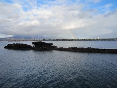 USS Utah Photo, Click for full size