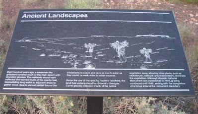 Ancient Landscapes Marker Photo, Click for full size