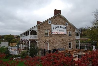Jean Bonnet Tavern Photo, Click for full size