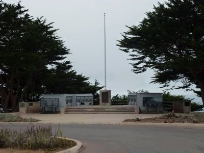 The USS <i>San Francisco</i> Memorial Photo, Click for full size