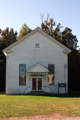 Bethel Methodist Church image, Click for more information