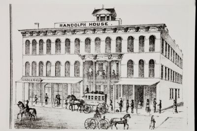 Randolph House Photo, Click for full size