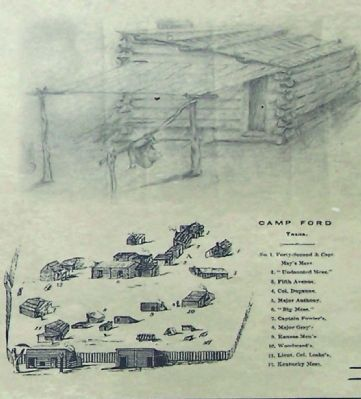 The sketch at the right, image. Click for full size.