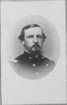 Lt. Col. J.B. Leake Photo, Click for full size