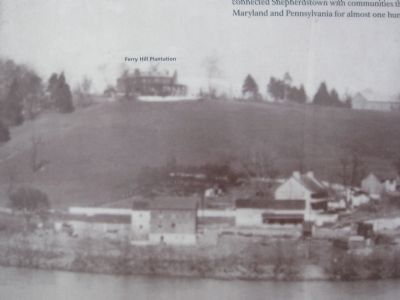 Ferry Hill image. Click for full size.