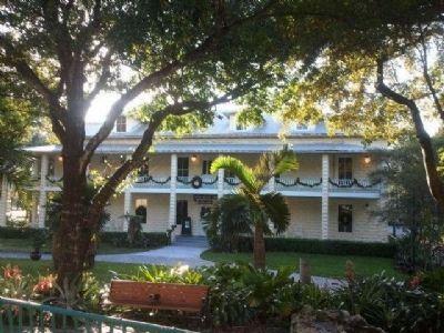 fuerte lauderdale old fort lauderdale village museum: