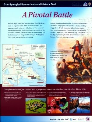 A Pivotal Battle Marker image. Click for full size.