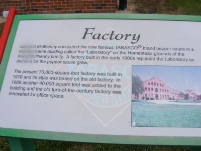Factory Marker image. Click for full size.