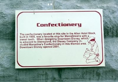 Confectionery Marker image. Click for full size.