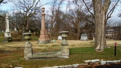 Hempstead Family Plot image. Click for full size.