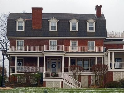 Kitty Knight House Inn image. Click for full size.