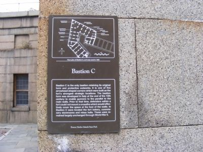 BastIon C Marker image. Click for full size.