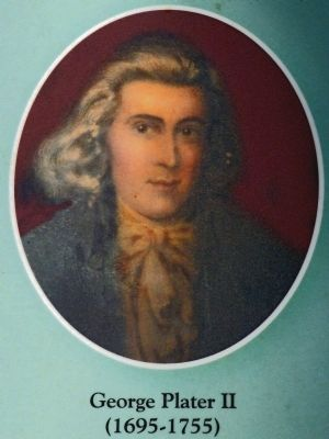 George Plater II (1695-1755) image. Click for full size.
