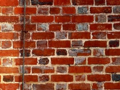 Flemish Bond Photo, Click for full size