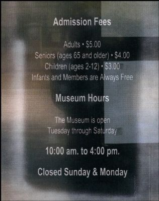 The Fire Museum of Houston image. Click for full size.