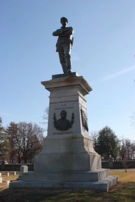 In Memory of the Missouri Soldier in the Army of the Confederate States of America image. Click for full size.