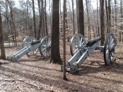 American Artillery image. Click for full size.