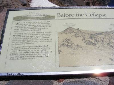 Before the Collapse Marker image. Click for full size.