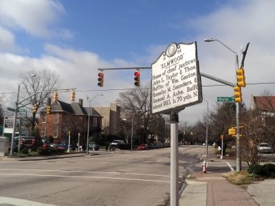 """Elmwood"" Marker image. Click for full size."
