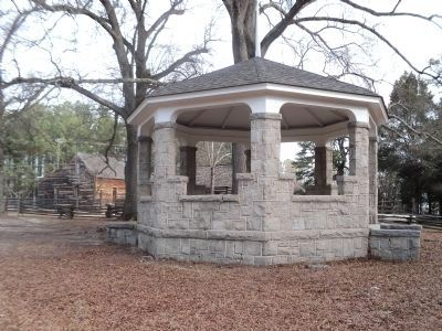Rotary Bandstand image. Click for full size.